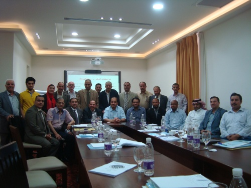 AMMAN_Workshop_for_the_training_of_International_Arbiters_1