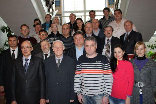 2014 RUSSIA-SAMARA FIDE Arbiters Seminar photo 1