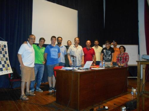Cyprus Seminar photo 1
