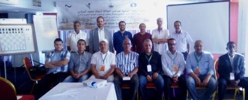 FIDE Arbiters Seminar-Agadir MOROCCO 2015