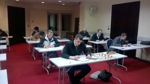 2016 MONTENEGRO FIDE Arbiters Seminar-1