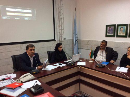 2016 IRAN FIDE Arbiters Seminar-1