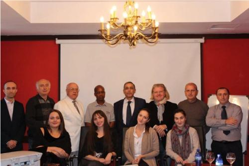 2016 GEORGIA FIDE Arbiters Seminar-0