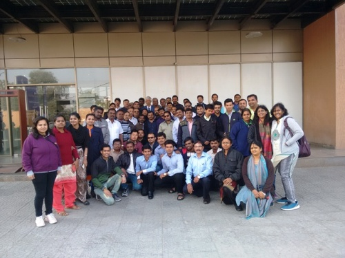 2017 INDIA - NEW DELHI FIDE Arbiters Seminar 2