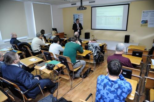 2017 RUSSIA-MOSCOW FIDE Arbiters Seminar