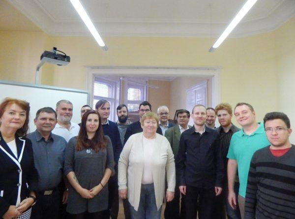 2017 HUNGARY FIDE Arbiters Seminar-1