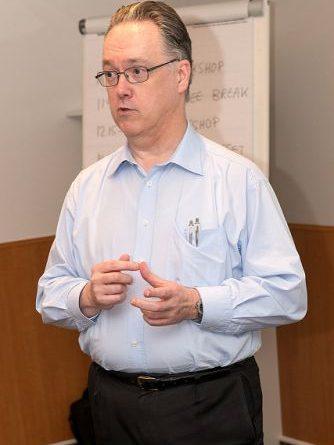 IA Dr. Dirk De Ridder