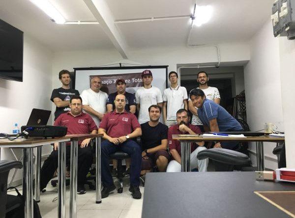 FIDE Arbiter Seminar - Sao Paulo 2