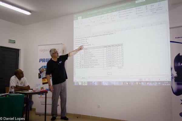 FIDE Arbiters Seminar-Mindelo CAPE VERDE 2018-1