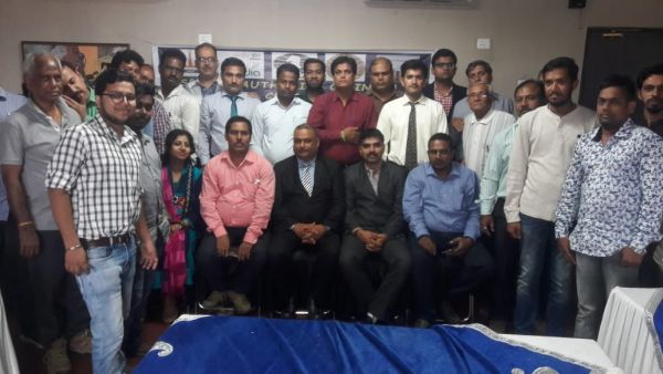 2018 INDIA 4 - PATNA FIDE Arbiters Seminar-1
