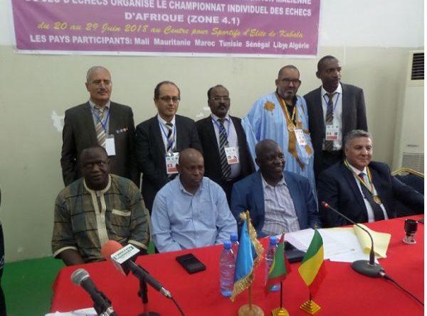 2018 MALI FIDE Arbiters Seminar-1