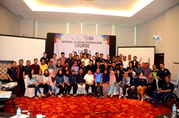 2018 INDONESIA FIDE Arbiters Seminar-1