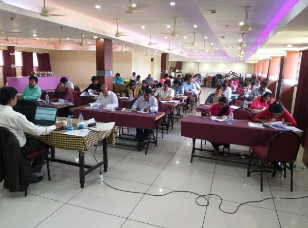 2018 INDIA 6 - KERALA FIDE Arbiters Seminar-1