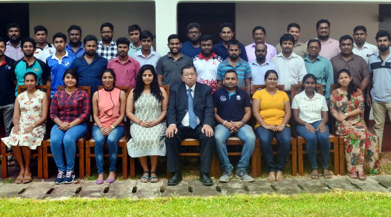 2019-March-Colombo-FIDE Arbiters Seminar