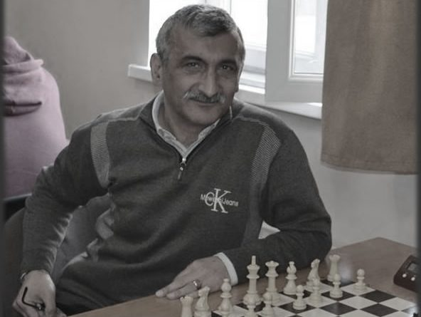20190717 iskandaryan aram arm in memoriam