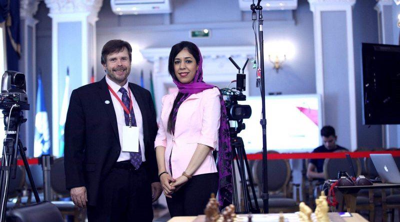 Women Candidates-Kazan