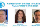 The Arbiters' Commission of America (CCA) has been formed
