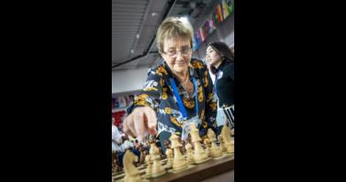 RIP IA Carol Jarecki (1935 – 2021)