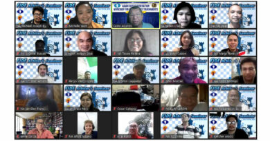 100th Internet-based FIDE Arbiters' Seminar (National Chess Federation of the Philippines) – Report