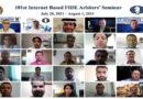 101st Internet-based FIDE Arbiters' Seminar (Iranian Chess Federation) – Report
