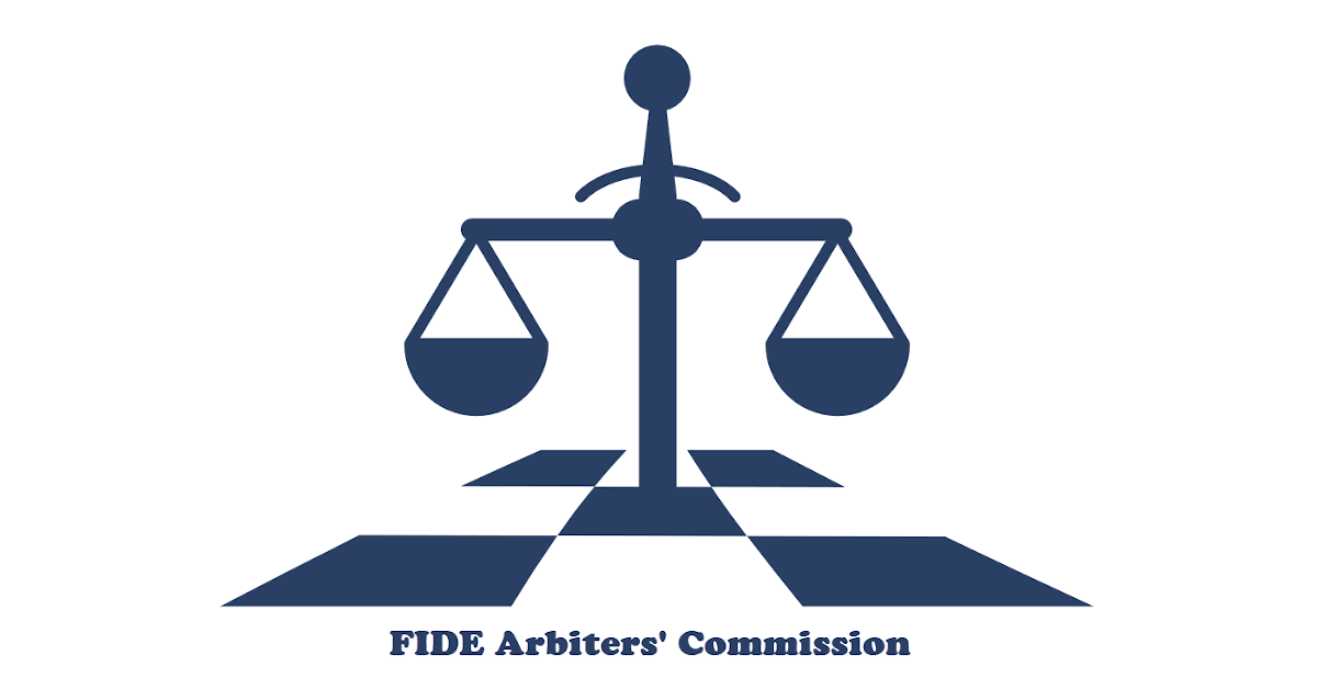 FIDE and ECU Workshop for arbiters in online chess
