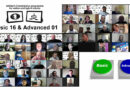 ARB Training Programme – Basic Session 16 & Advanced 01