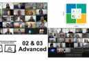 ARB Training Programme – Advanced Sessions 02 & 03