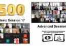 ARB Training Programme – Basic Session 17 & Advanced 04